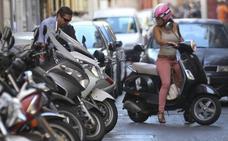 Rincón de la Victoria lidera el 'ranking' de motos por habitante