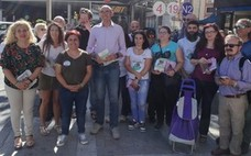 Adelante Málaga anuncia la gratuidad de los buses para los empadronados