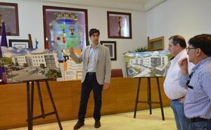 Coín anuncia la construcción de 112 viviendas de Protección Oficial