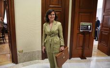 Los cuatro partidos nacionales cierran el primer acuerdo de la legislatura en la Mesa del Congreso