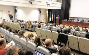 La Junta aprueba los nuevos estatutos de la Universidad de Málaga
