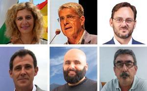 Entrevistas a los candidatos a la Alcaldía de Nerja en las elecciones municipales del 26M