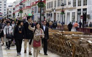 Andalucía busca atraer más turistas chinos, que tienen en esta región su tercer destino favorito en España