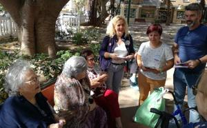Adelante Málaga promete crear 22 escuelas infantiles municipales de 0 a 3 años