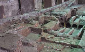 Urbanismo saca a concurso las excavaciones arqueológicas en la manzana del Astoria