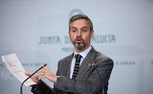 La Junta espera que el Presupuesto de 2019 esté en vigor «antes de agosto» tras negociarlo «con todos» los grupos