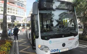 Nueva línea de autobús en Miraflores tras aumentar la demanda en un 150%
