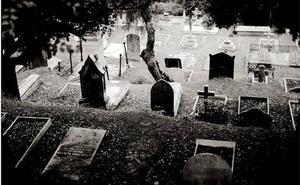 Una visión diferente del Cementerio Inglés