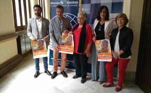 Manos Unidas realizará su tradicional concierto solidario en Málaga el 22 de mayo