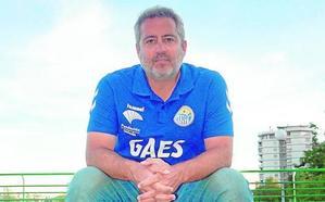 Curro Lucena: «Málaga se merece que de nuevo haya un equipo de balonmano en la élite»