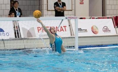 Paula Nieto inicia este miércoles la final de la Liga PREMAAT de waterpolo con el Sant Andreu