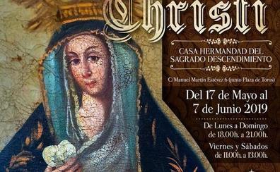 Imágenes marianas del sur de España se dan cita en la casa hermandad del Descendimiento