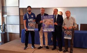 El GAES Málaga quiere llenar el pabellón para la fase de ascenso de este fin de semana