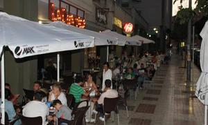 José Iturbi: El bulevar de las tapas de Nueva Málaga