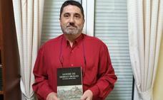 Juan Manuel Jiménez Muñoz: «La historia de la Málaga del XIX es apasionante para una novela»