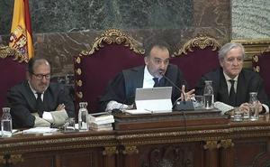 Marchena protagoniza la sesión más bronca del juicio del 'procés'