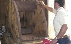 La matraca invisible de la Catedral de Málaga