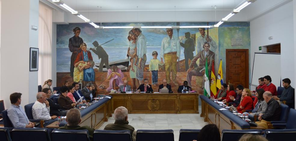 The City of Rincon de la Victoria executed in more than 90% the budget of 2018