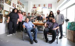 RoutArt, una pasarela artística entre Málaga y el mundo