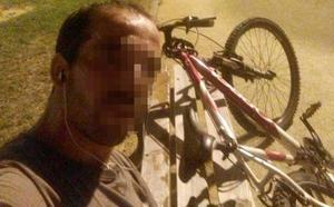 Los 'selfies' que delataron al supuesto violador de los garajes de Teatinos