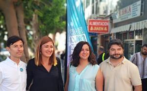 Málaga Ahora duplicará el dinero destinado a presupuestos participativos en los distritos
