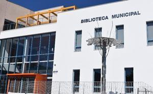 La nueva biblioteca municipal de Alhaurín de la Torre ya está abierta al público