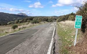 La Junta promete 12 millones en mejoras en carreteras de Ronda y la Serranía