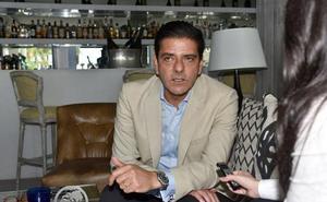 El grupo Minor ficha al director de Puente Romano para su proyecto del Anantara Villa Padierna