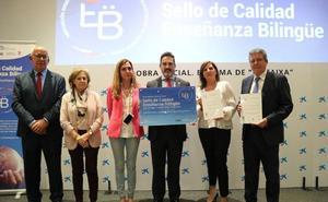 MIT School de Málaga, entre los once únicos centros que cuentan con el primer sello de calidad en enseñanza bilingüe