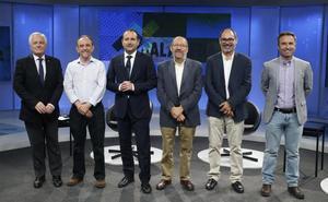 Directo | La campaña electoral, a examen en 'La Alameda'