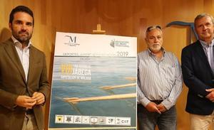 La Liga de Jábegas 2019 contará con una nueva embarcación y regresará a Benalmádena