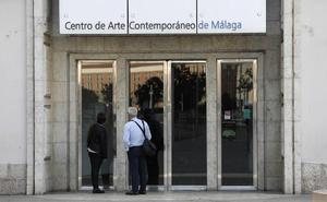 El concurso del CAC Málaga suma el tercer recurso por parte de las empresas candidatas