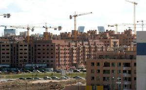 El nuevo plan de vivienda de la Junta prevé 40.000 casas en alquiler y venta en cinco años