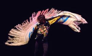 Flamenco con denominación de origen Málaga