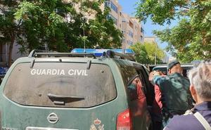 Nuevo golpe al narcotráfico en un operativo con registros en Marbella y Estepona