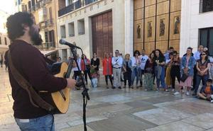 Revolución en la calle: «¡Pero si es El Kanka!»