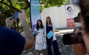 Málaga Ahora pide «equilibrar y revisar» el presupuesto de Cultura