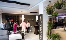 Publicidad: La firma italiana Modulnova inaugura su nueva tienda en Marbella