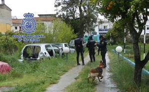 Un detenido en Marbella en una operación contra una red de inmigración ilegal a través de pateras