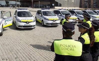 Detenido por masturbarse en la puerta de un colegio de Málaga delante de varios niños