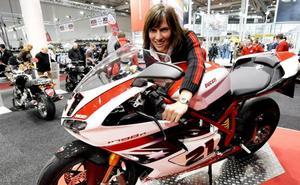 Las principales marcas de motos muestran sus novedades con ofertas en Málaga