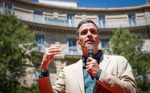 El PSOE advierte a los independentistas de que el veto a Iceta traerá consecuencias
