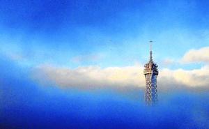 Eiffel: la torre más curiosa cumple 130 años