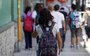 Profesores y padres de Málaga piden más medios para que la autoridad del docente sea efectiva
