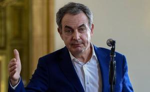 Aplazado a la próxima semana el acto con Zapatero en Marbella