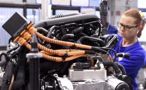 La economía europea mejora su pulso tras salir Alemania del parón e Italia de la recesión