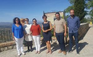El Estado aportará 350.000 euros para restaurar el Castillo de Archidona