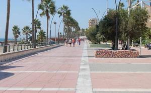 El PP de Estepona proyecta la remodelación y modernización del paseo marítimo