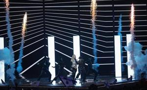Israel denuncia un ciberataque durante la semifinal de Eurovisión
