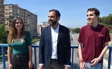 Daniel Pérez reclama para el PSOE el voto útil de la izquierda